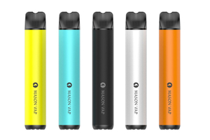 TH186 Disposable Pod System
